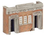 42-234 Bachmann Scenecraft Low Relief Public Convenience 40mm x 10mm x 27mm